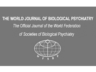 the world journal of biological psychiatry